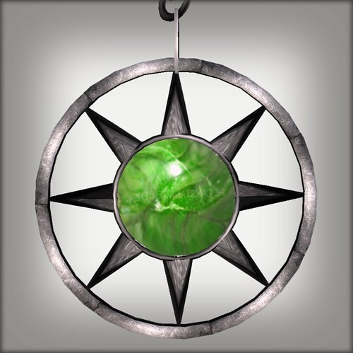 Dawn - jade