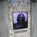 Wizarding World of Harry Potter - Sirius Black moving wanted sign