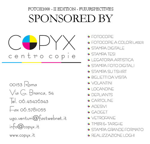 FOTOX1000 SPONSORED BY COPYX