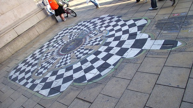 fabulous pavement art 01