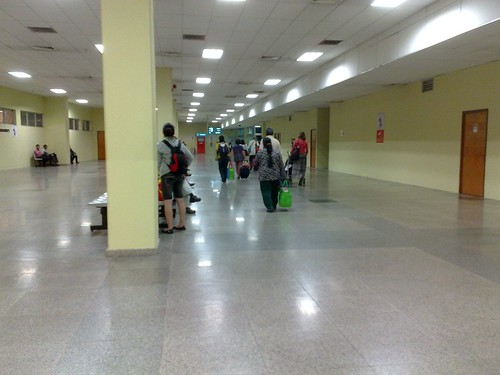 Woodlands immigration
