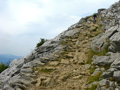 Rocky Descents (basqueMTB - mountain biking holidays) Tags: mountain holiday france beach bike french coast spain holidays btt downhill spanish mtb basque vtt pyrenees singletrack basquemtb