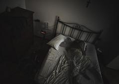Il sonno tumultuoso (p$ychoboyJ@ck) Tags: life sleeping italy man night bed italia alone loneliness sleep live uomo solo insomnia sonno dormire notte letto solitudine esistere insonne