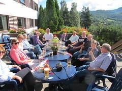 Norsjø Hotel in Telemark Norway #2