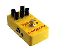novadrive-2 (bjoele) Tags: studio 50mm photo guitar setup 18 effect lightbox pedal subdecay d700 supernovadrive