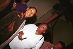 Sibongile Khumalo from South Africa Music on the Line Union Chapel Islington London Oct 7 2000 023 Julia Mathunjwa RIP (photographer695) Tags: sibongile khumalo from south africa music line union chapel islington london oct 2000 julia mathunjwa rip