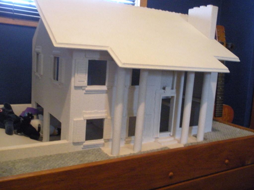 Tara's doll house