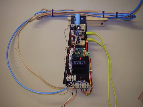 Furnace monitor