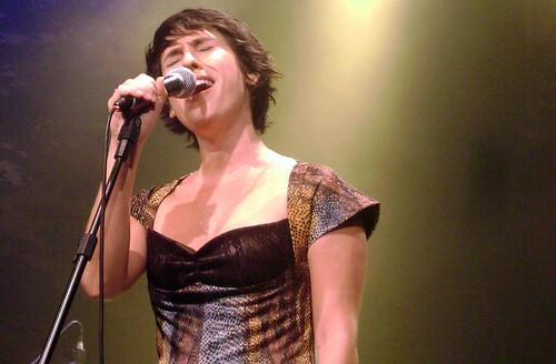 Silvia Machete - 24/09/10