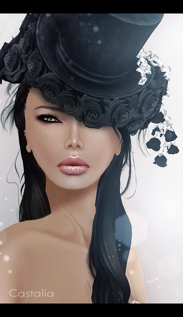 -Glam Affair -  Castalia skin AD