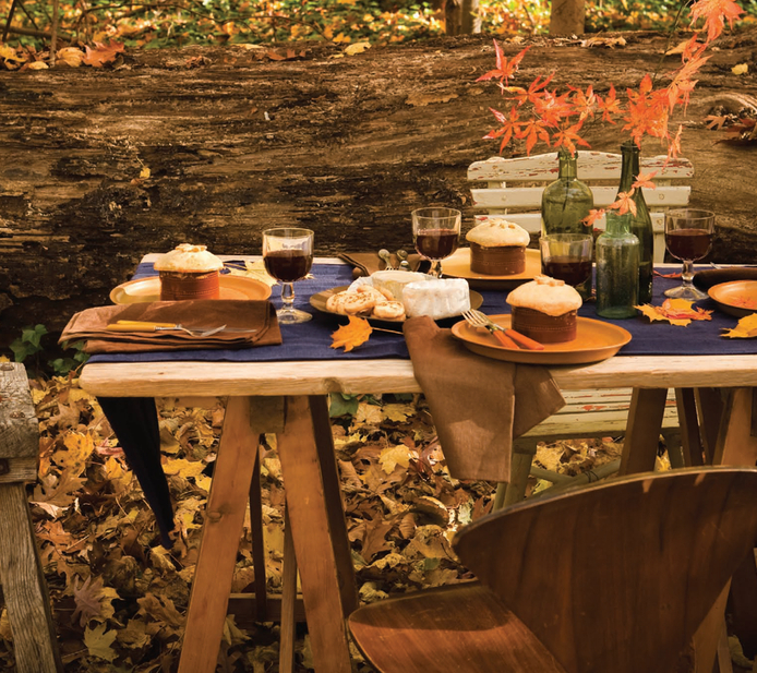 sweet paul magazine fall 2010 fall table