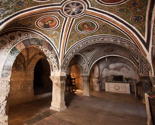 Osios Loukas Monastery