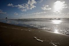 Karekare Beach, Auckland, New Zealand (Sam Stradwick) Tags: newzealand auckland aotearoa karekarebeach samstradwick