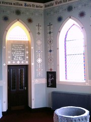 Clonard Altar 1