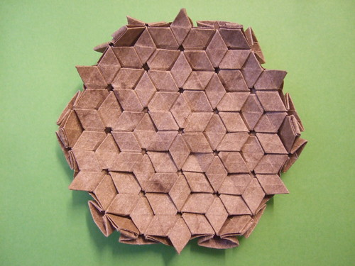 star tessellation
