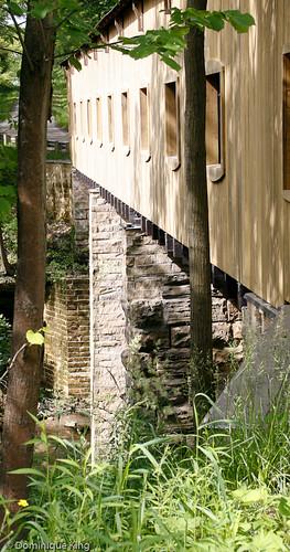 Covered Bridges of Ashtabula County Ohio-26