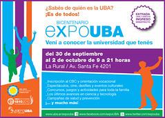 EXPOUBA Bicentenario