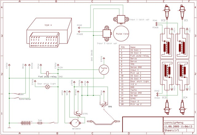 5034628703_54932d0458_z aftermarket tci available! page 15 yamaha venture wiring diagram 2008 at bayanpartner.co