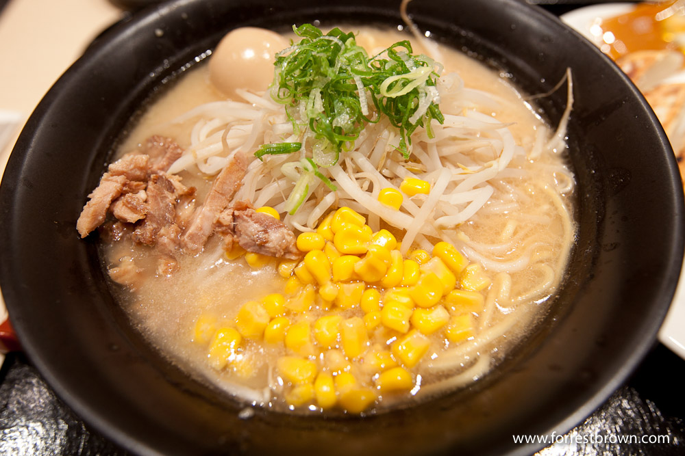 Japan, Tokyo, Ramen, Food, Lunch, Dinner, Restaurant