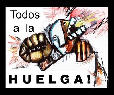 huelgageneral