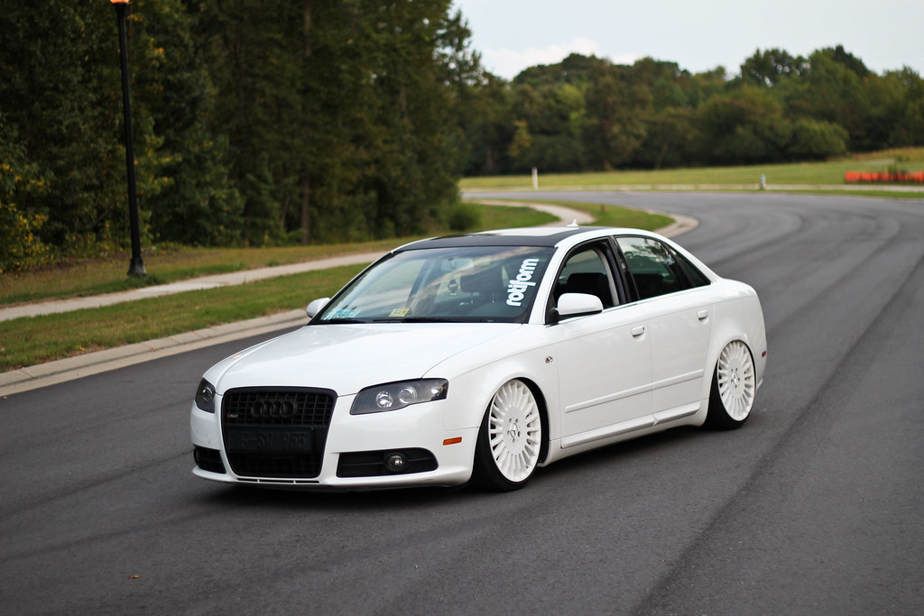 2008 Audi A4 2 0t Quattro Must Look Vadriven Com Forums