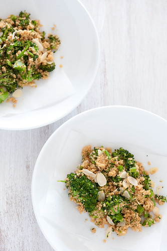 broccoli with couscous-3