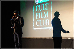 Jameson Cult Film Club - Taxi Driver: Jameson Cult Film Club Curator the brilliant Riz Ahmed introduces Taxi Driver