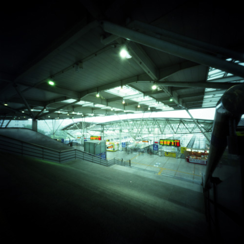 SEOUL Station 3:40PM