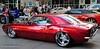 Outrageous-Paint (Throttle Design Mechanics) Tags: show street red car dave design paint gorgeous pro sema 67 throttle adamson grpahic 67camaro
