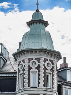 Copenhagen Window 005
