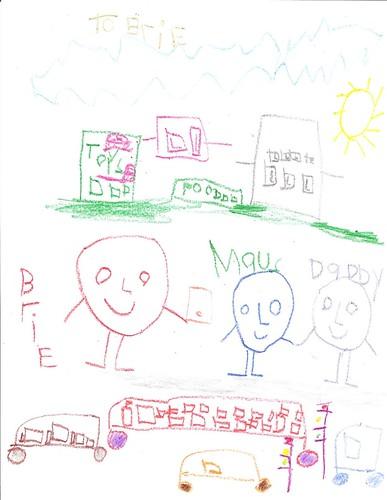 Maus Doodle