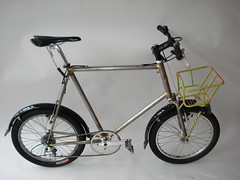drive-side-top (jimn) Tags: diy ubi cycletruck minivelo