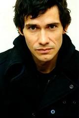 Christian Camargo como Eleazar
