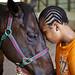 Jovan Daniel - A Young Equestrian