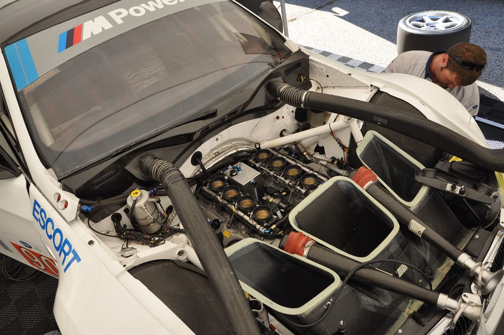 Bmw S65 Based Racing Engines You Ve Probably Never Heard Of