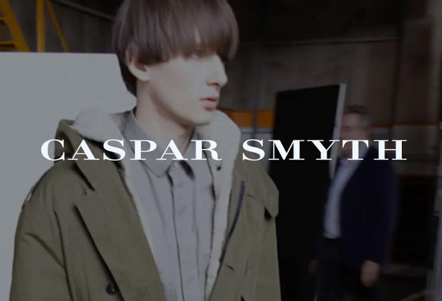 Burberry FW10 Ad Campaign_Caspar Smyth4
