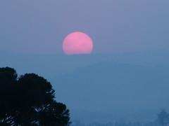 Sunset (Carlos Rossignatti) Tags: sunset sol branco landscape do preto lugares peb paisagens pr