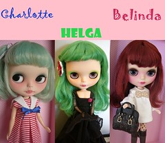 Mis blythes