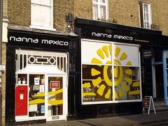 Picture of Nanna Mexico