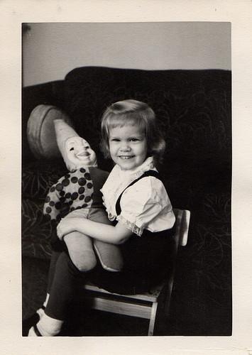 Me & Clowny