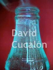 (David Cucaln) Tags: longexposure macro water 35mm bottle agua olympus aigua botella 2010 fineartphotography virado largaexposicin digitalcameraclub cucalon davidcucalon