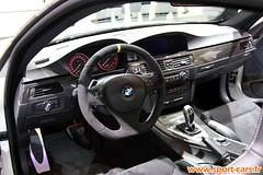 BMW concept 6 mondial automobile 1