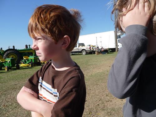 Jay Peanut Festival - 2010