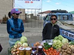 Dalanzadgad Market (jayselley) Tags: asia september mongolia exodus 2010 mongol mongolianadventure