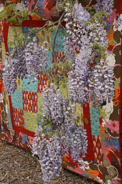 A quilt for Lucas