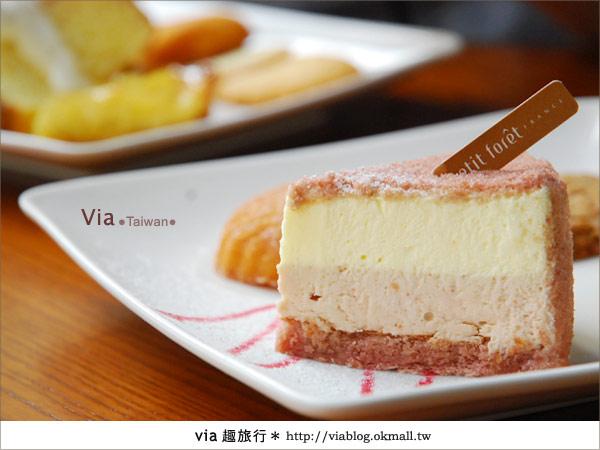 【台中】富林園洋菓子~夢幻童話建築及蛋糕的美妙結合44