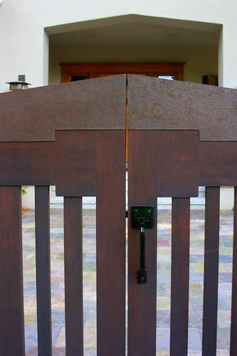 clairmont gate