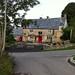 Cotswolds Yurt - The Crown Inn, Frampton Mansell