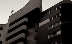 Curve (Incase.) Tags: bw building berlin corner kreuzberg curve aaronrose iphone4