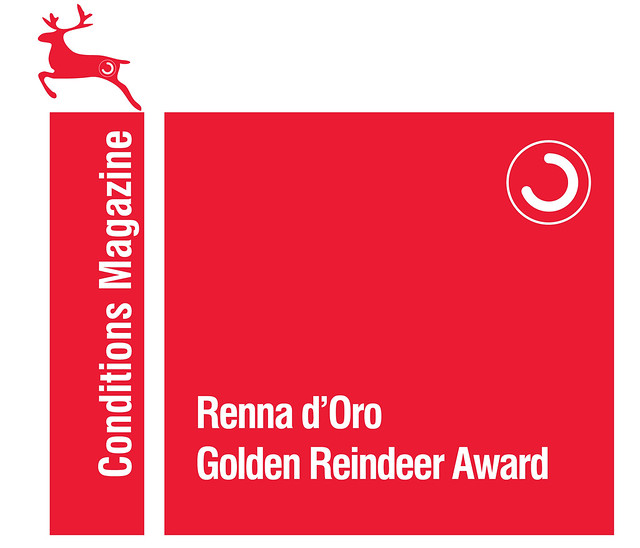 Renna d'Oro - The Golden Reindeer Award